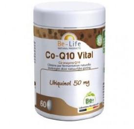 BE LIFE CO Q10 VITAL 60CAP