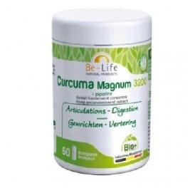 BE LIFE CURCUMA MAGNUM 3200...