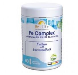 BE LIFE FE COMPLEX 60CAP