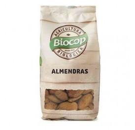 BIOCOP ALMENDRA ENTERA CRUDA 150GR