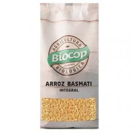 BIOCOP ARROZ BASMATI INT BIO 500GR