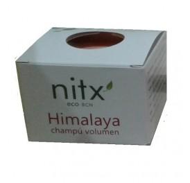 NITX CHAMPU SOLIDO HIMALAYA VOLUMEN PASTILLA 1UD