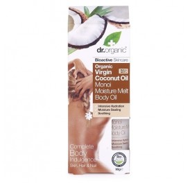 DR ORGANIC ACEITE CORPORAL...