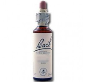 BACH FLOWER CLEMATIS - CLEMATIDE ESENCIA FLORAL 20ML