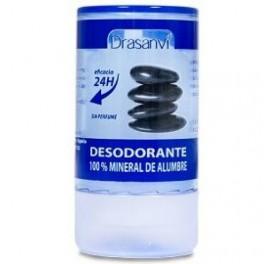 DRASANVI DESODORANTE DE ALUMBRE 120GR