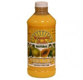 DYNAMIC HEALTH ZUMO PAPAYA 500ML