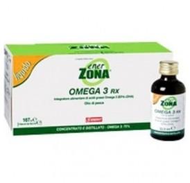 ENER ZONA OMEGA 3 RX LIQUIDO 3X33ML