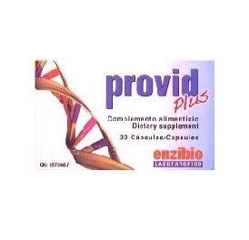 ENZIBIO PROVID PLUS 30CAP