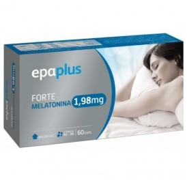 EPAPLUS MELATONINA FORTE 1.9MG RETARD 60COMP