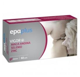 EPAPLUS VIGOR PLUS OMEGA 3 FORTE 84 PERLAS