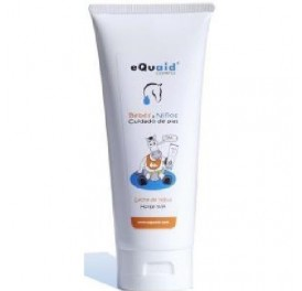EQUAID BABY BODY CARE LECHE YEGUA 200ML