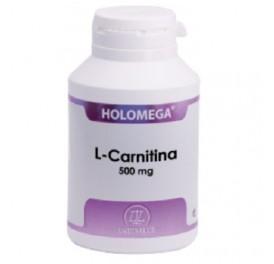 EQUISALUD HOLOMEGA L-CARNITINA 180CAP