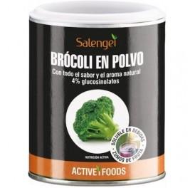 ACTIVE FOODS BROKOLI POLVO 100GRS