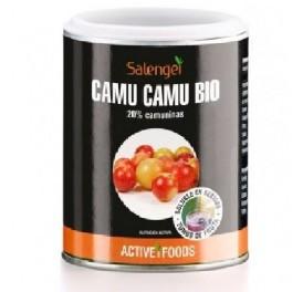 ACTIVE FOODS CAMU CAMU POLVO BIO 65GRS 32,00EUR