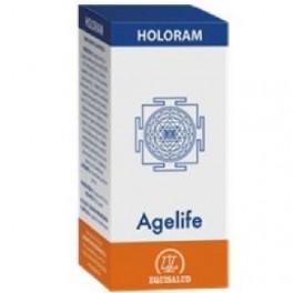EQUISALUD HOLORAM AGELIFE 60CAP