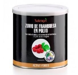 ACTIVE FOODS FRAMBUESA POLVO BIO 250RS