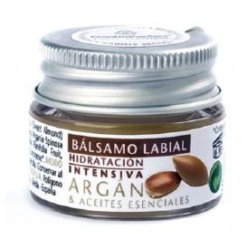 ESENTIAL AROMS BALSAMO LABIAL ARGAN 5GR