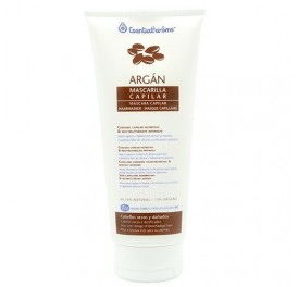 ESENTIAL AROMS MASCARILLA CAPILAR ARGAN 150ML
