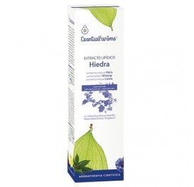 ESENTIAL AROMS EXTRACTO LIPIDICO HIEDRA 100ML