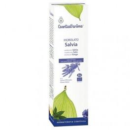 ESENTIAL AROMS HIDROLATO SALVIA 100ML