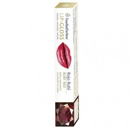 ESENTIAL AROMS LIP-GLOSS ROJO RUBI