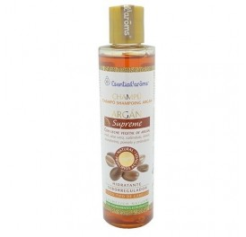 ESENTIAL AROMS CHAMPU ARGAN SUPREME 200ML