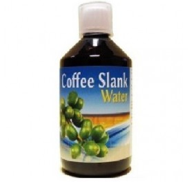 ESPADIET CAFE VERDE SLANK WATER 500ML