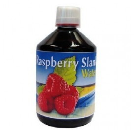 ESPADIET RASPBERRY SLANK WATER 500ML