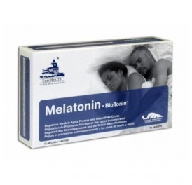 EUROHEALTH MELATONIN BIOTONIN 1,9MG SUBLINGUAL 120COMP