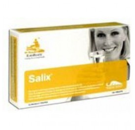 EUROHEALTH SALIX 120COMP