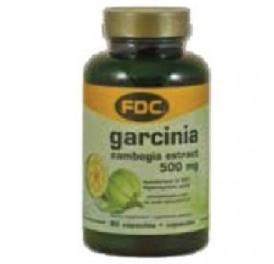 FDC GARCINIA CAMBOGIA 500MG 120CAP