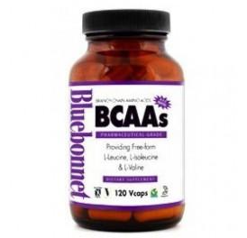 BLUEBONNET BCAA 120CAP