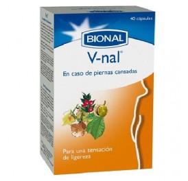 BIONAL V-NAL EXTRA 40CAP