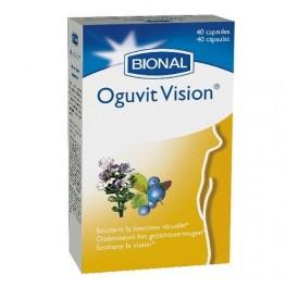 BIONAL OGUVIT VISION 40CAP