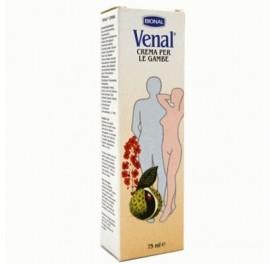 BIONAL VENAL CREMA 75ML