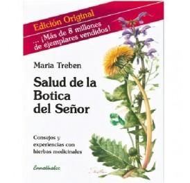 M.TREBEN LIBRO: SALUD BOTICA SEÑOR