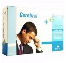 BIOCOL CEREBRAL ACTIVE + 20AMP