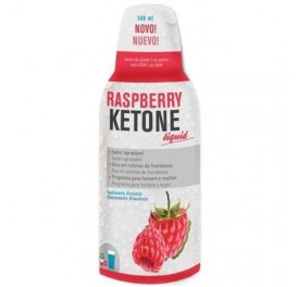 BIOCOL KETONE RASPBERRY 500ML