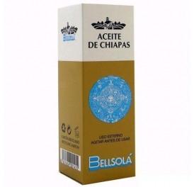 BELLSOLA ACEITE CHIAPAS 60ML