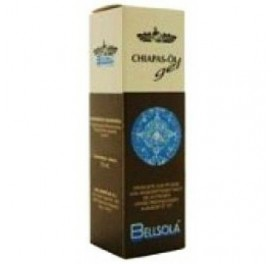 BELLSOLA ACEITE CHIAPAS GEL 75ML