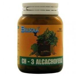 BELLSOLA ALCACHOFERA CH3 100COMP