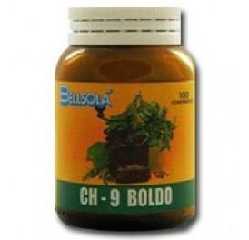 BELLSOLA BOLDO CH9 100COMP