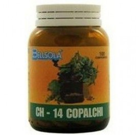 BELLSOLA COPALCHI CH14 100COMP