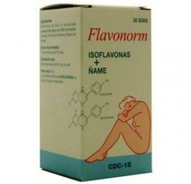 BELLSOLA FLAVONORM 400MG 60COMP