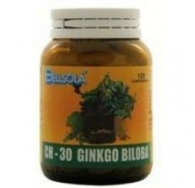 BELLSOLA GINKGO BILOBA CH30 100COMP