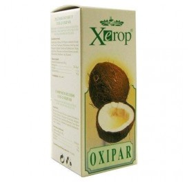 BELLSOLA JARABE OXIPAR COL2 250ML