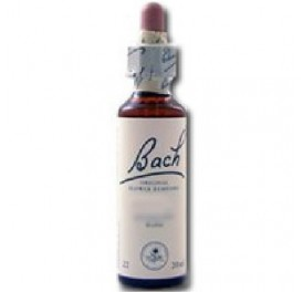 BACH FLOWER IMPATIENS - IMPACIENCIA ESENCIA FLORAL 20ML