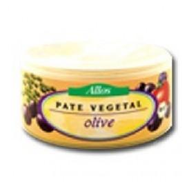 ALLOS PATE OLIVAS 125G