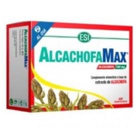 TREPAT DIET ALCACHOFERA (EXT. SECO) 60COMP