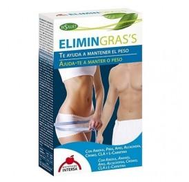 INTERSA BISILUET ELIMIN GRASS 60CAP